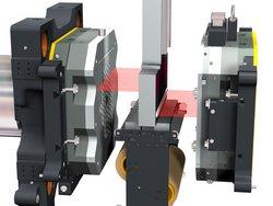 MoVis 3D Formoberflächenscanner