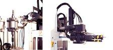liquid silicone (LSR) and paste silicone (HTV)